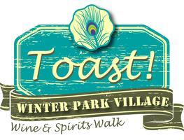 Wp village toast