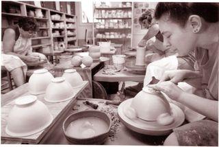 Ceramics-datenight