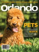 Orlando mag Sept issue