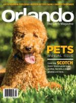 Orlando mag Sept issue