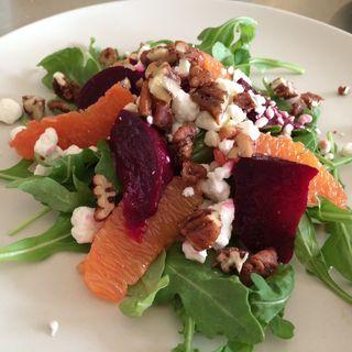 Strand - salad