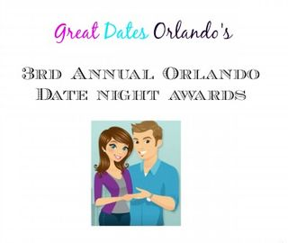 Date night awards logo